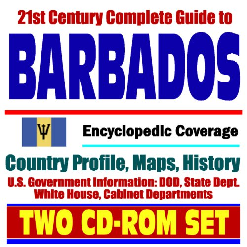 21st Century Complete Guide to Barbados ...