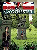 Les Rochester - tome 6 - Lilly et le lord