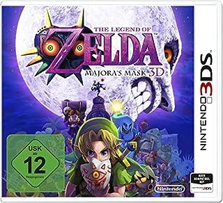 The Legend of Zelda: Majora's Mask 3DS (B00QTB9FPU)   Amazon price tracker / tracking, Amazon price history charts, Amazon price watches, Amazon price drop alerts