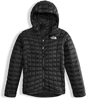 THE NORTH FACE Mädchen Thermoball Hoodie Youth: Amazon.de