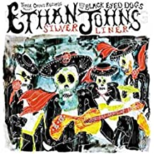 Silver Liner by Ethan Johns