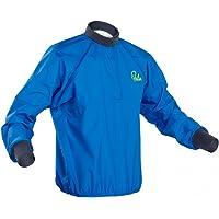Palm Kayak or Kayaking - Pop Kayak Coat Jacket BLUE