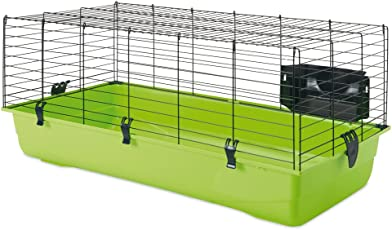 Savic Ambiente Rabbit & Guinea Pigs Cage 100cm