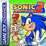 Sonic Advance 2 -