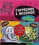 Les animaux du monde - Fleurus - 01/09/2007