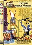 """Afficher """"Les aventures de Blake et Mortimer Le mystére de la grande pyramide"""""""