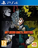My Hero One's Justice – Home Theater Test PS4