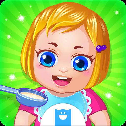 my-baby-food-il-cibo-per-mio-bambino-gioco-di-cucina