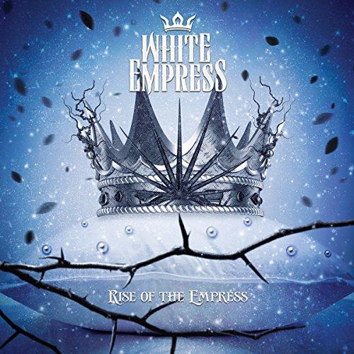 Rise of the Empress [Ltd.Editi (White Empress)