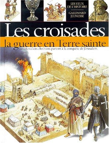 "<a href=""/node/3172"">Les Croisades, la guerre en terre sainte</a>"