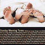 Butlers SUNDAY MORNING TUNES CD Songs zum Aufwachen - CD mit Songs für gute Laune | SUNDAY MORNING TUNES zum Aufwachen