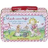 Mitbringspiel Prinzessin Lillifee - Ich packe meinen Koffer!