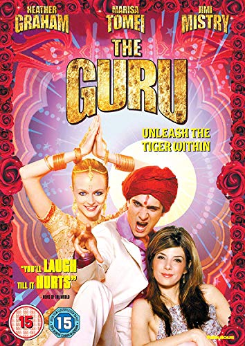 The Guru [DVD] [UK Import]