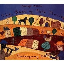 Best of World Music-Folk
