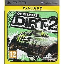 Colin McRae: Dirt 2 Platinum [Edizione: Regno Unito]