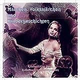 Märchen, Volksmärchen und Kindergeschichten - Kindershätze Vol. 1 - Audiobuch zum downloaden