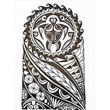 suchergebnis auf f r maori tattoo aufkleber. Black Bedroom Furniture Sets. Home Design Ideas