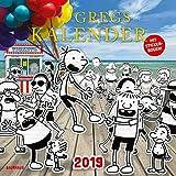 Gregs Kalender