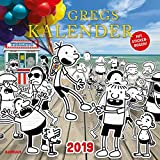Gregs Kalender 2019 (Gregs Tagebuch) Bild