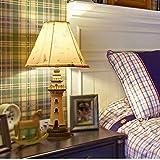 Gute Sache Tischleuchte Kinderschreibtischlampen Gartenmediterranes Schlafzimmer Nachttisch Nachtlichtstudie Leuchtturmlampe