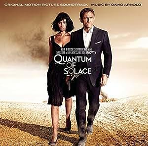 quantum of solace / o.s.t.