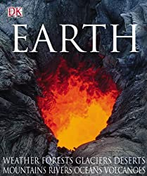 Earth by Douglas Palmer (2003-10-02)
