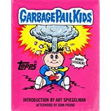 Garbage Pail Kids (Topps) (English Edition)