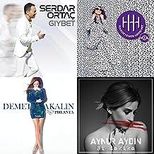 Pop-Hits aus der Türkei