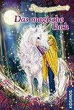 Sternenschweif, Band 36: Das magische Tuch