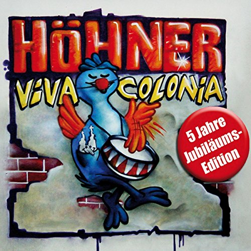 Viva Colonia (Da simmer dabei,...