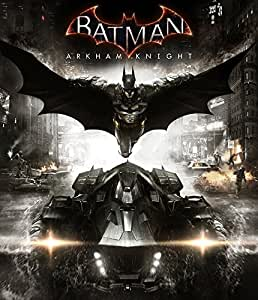 Batman Arkham Knight - Special Edition (Steelbook)