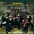 Beethoven:String Quartet No.7'