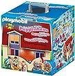Dollhouse 5167 Playmobil Test
