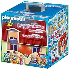 Dollhouse 5167 Neues