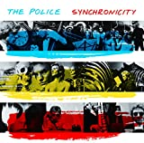 The Police: Synchronicity [Remastered] (Audio CD)