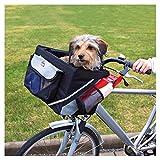 Trixie | Front-Box Fahrradtasche | Größe 38 x 25 x 25 cm
