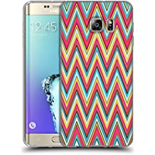 Official Giulio Rossi Eight Patterns Soft Gel Case for Samsung Galaxy S6 edge+ / Plus