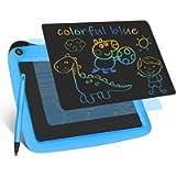 Lavagna LCD Enotepad 1 Confezione, Blocco per Tablet Elettronico Colorato per Bambini da 9 Ppollici, Lavagna Elettronica…