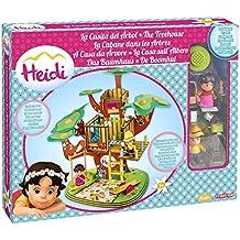 Famosa 700012931 - Heidi la Casa sull'Albero
