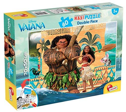 Vaiana  (Puzzle DF supermaxi 60 pz.)
