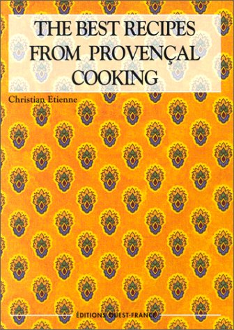 Cuisine provençale (anglais)