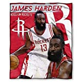 Northwest Houston Rockets NBA James Hard...