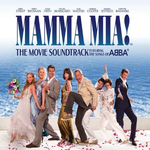 Mamma Mia! The Movie Soundtrac...