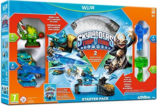 : Starter Pack (Nintendo Wii U) [UK IMPORT] ()