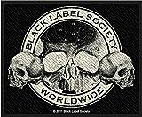 BLACK LABEL SOCIETY MAXIMUM Patch