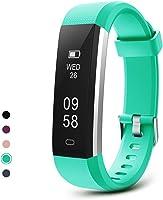 Letsfit Fitness Tracker, IP67 Waterproof Activity Tracker Watch, Pedometer Watch, Sleep Monitor, Step Counter, Slim...