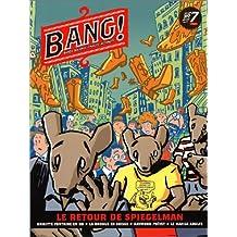 Bang !, numéro 7