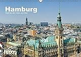 Hamburg Stadt an der Alster und Elbe (Wandkalender 2018 DIN A3 quer): Ein Jahr Hamburg. 13 faszinierende Aufnahmen der Hansestadt an den Flüssen ... ... [Kalender] [Apr 01, 2017] Voigt, Andreas