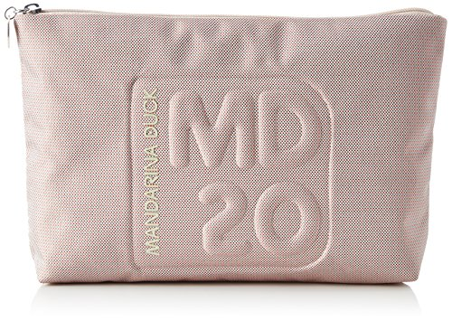 mandarina-duck-damen-md20-minuteria-miaty-rose-taschenorganizer-pink-misty-rose-18x3x25-cm