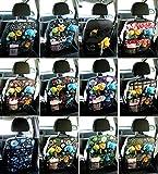 Auto Rücksitz Organizer Multi Taschen Reise Aufbewahrung Ordnung